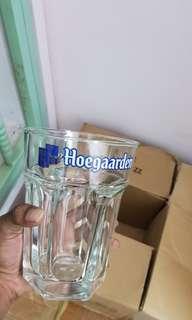 Hoegaarden Beer Glass (NEW)