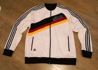Adidas 男子長袖外套 加大碼 SIZE XL