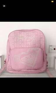 ROXY Backpack School Bag