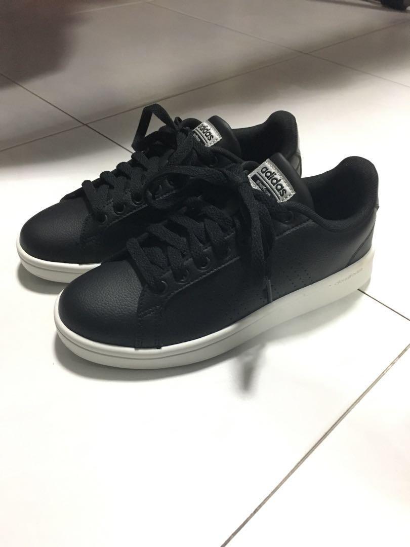 Adidas Neo cloud memory foam shoes