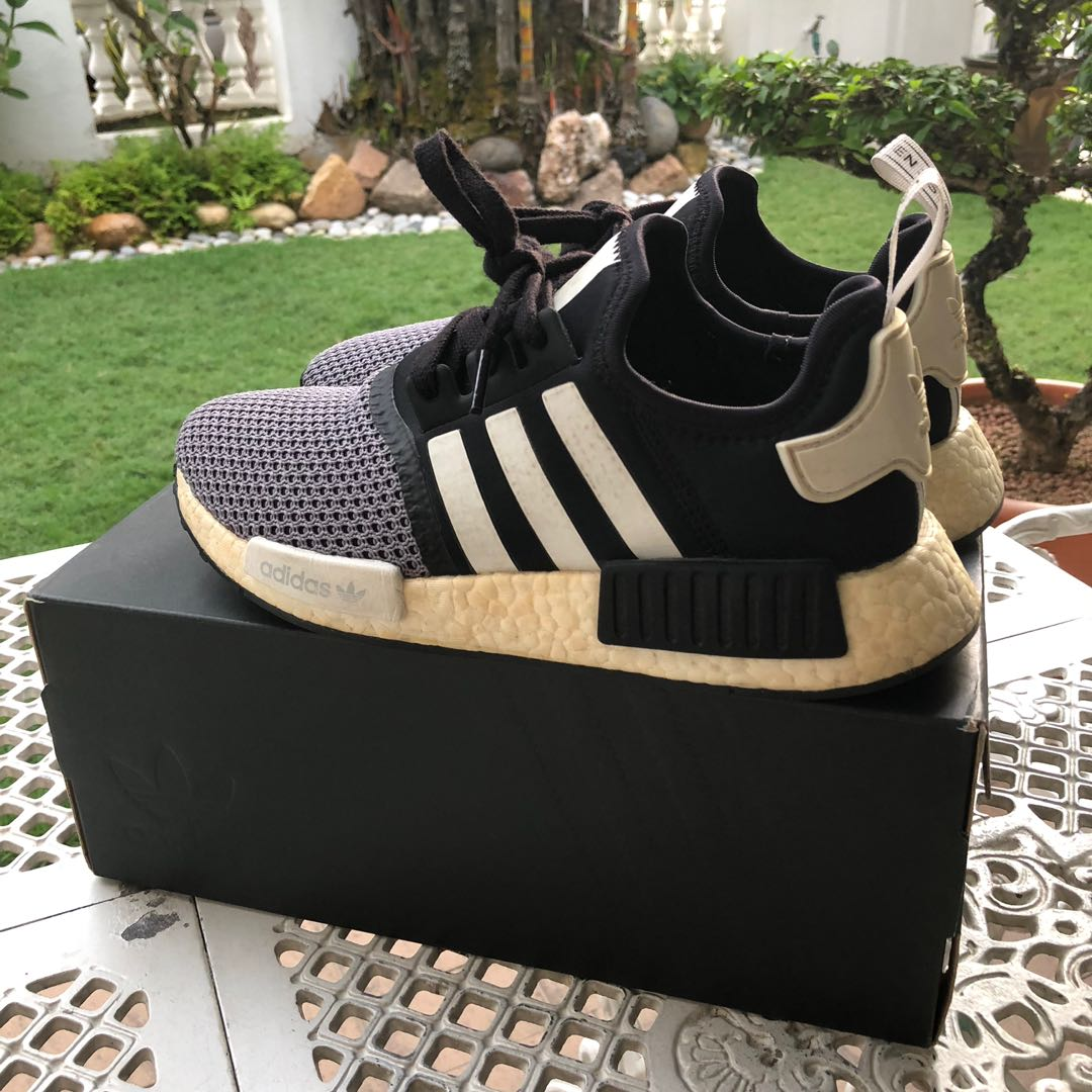 check out c8220 fef20 Adidas NMD R1 US 6.5 UK 6, Men s Fashion, Footwear, Sneakers on ...