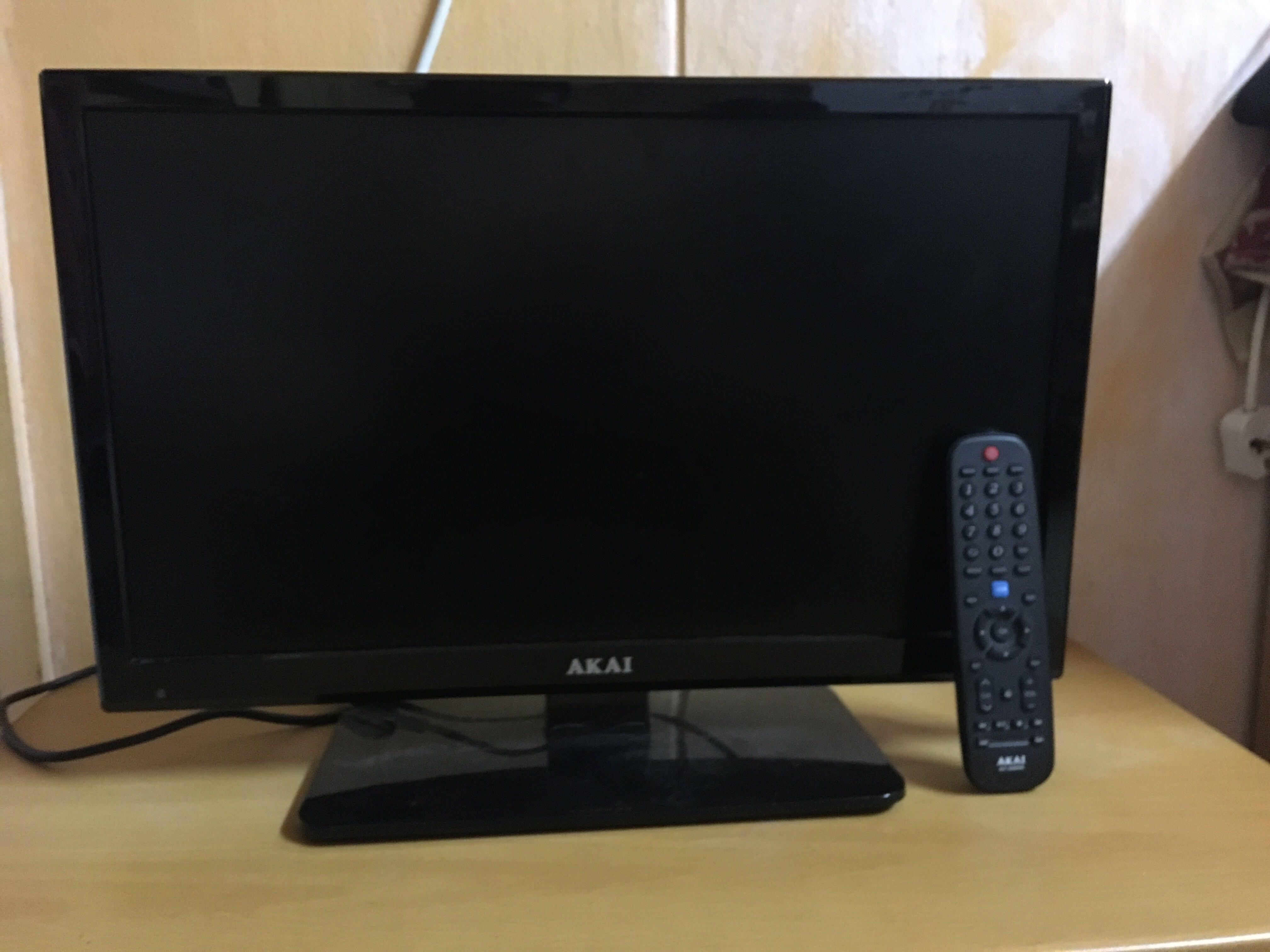 Txt Descargar AKAI LED TV (ALT-2205FHD)-bedroom TV, Home