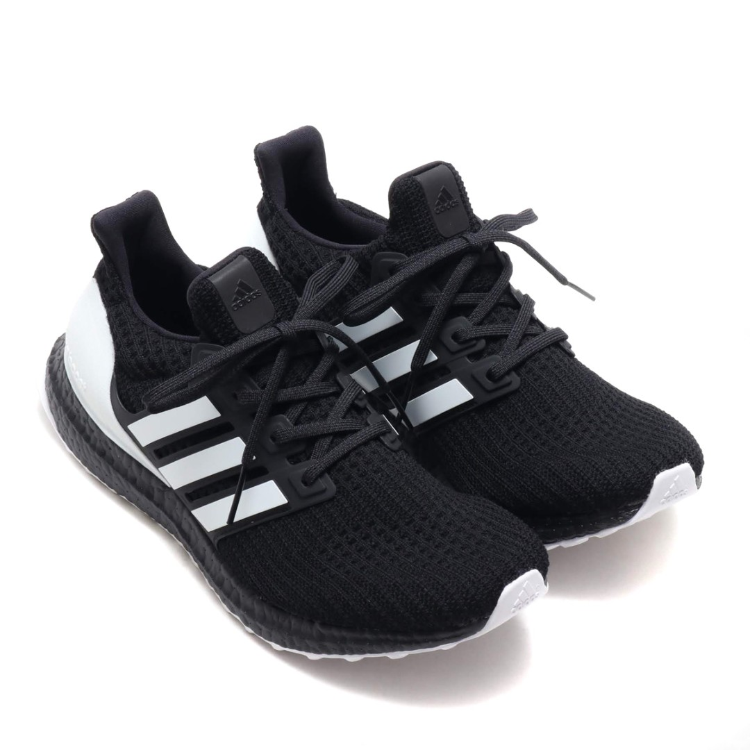 2be10a4cd3afc Authentic Adidas Ultra Boost 4.0 Orca