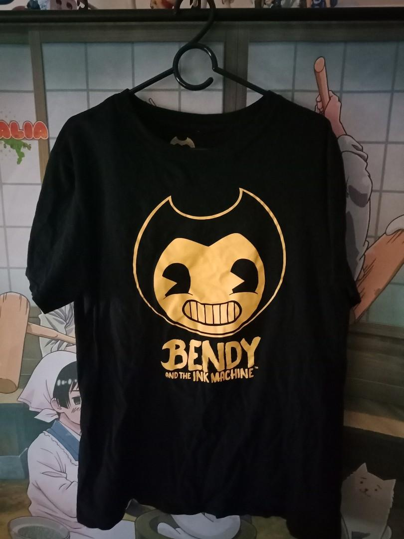 Bendy Shirts