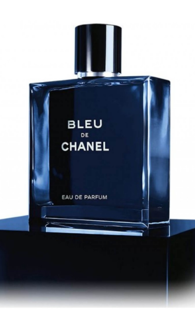 Chanel Bleu De Parfum 100ml Health Beauty Perfumes Deodorants