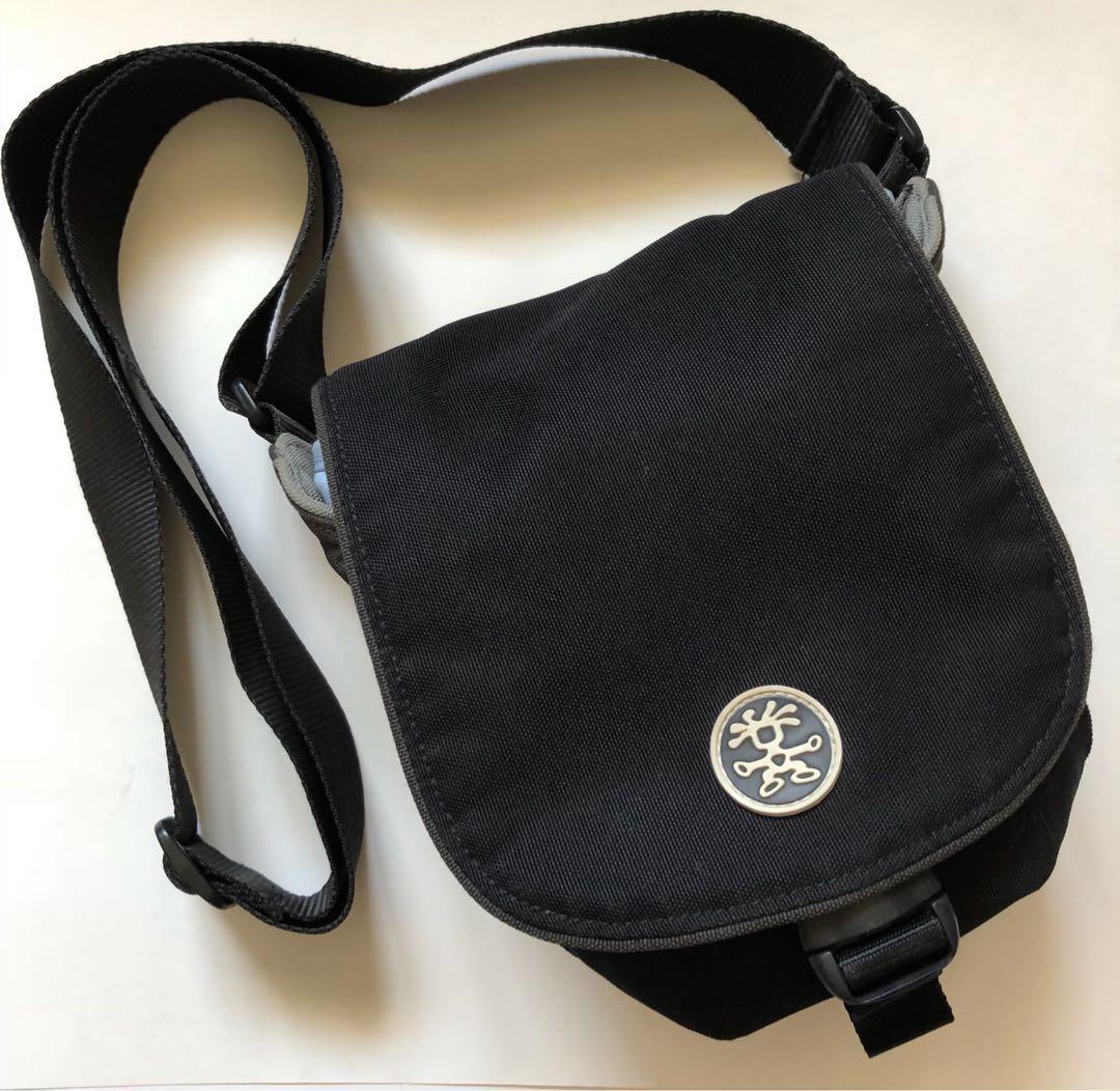 d2b90e9c636bdf Crumpler Sling Bag ($2 million dollar home camera bag), Men's ...