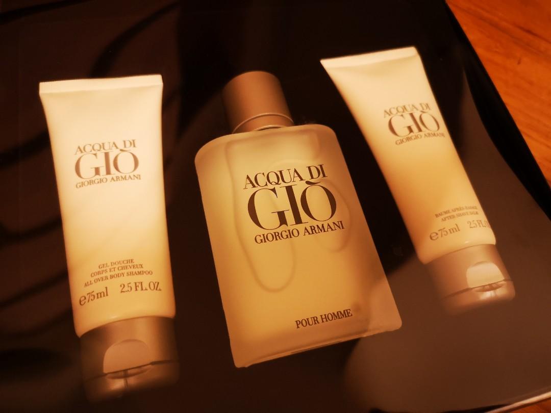 e1f0e3264eeb Acqua Di Gio After shave balm