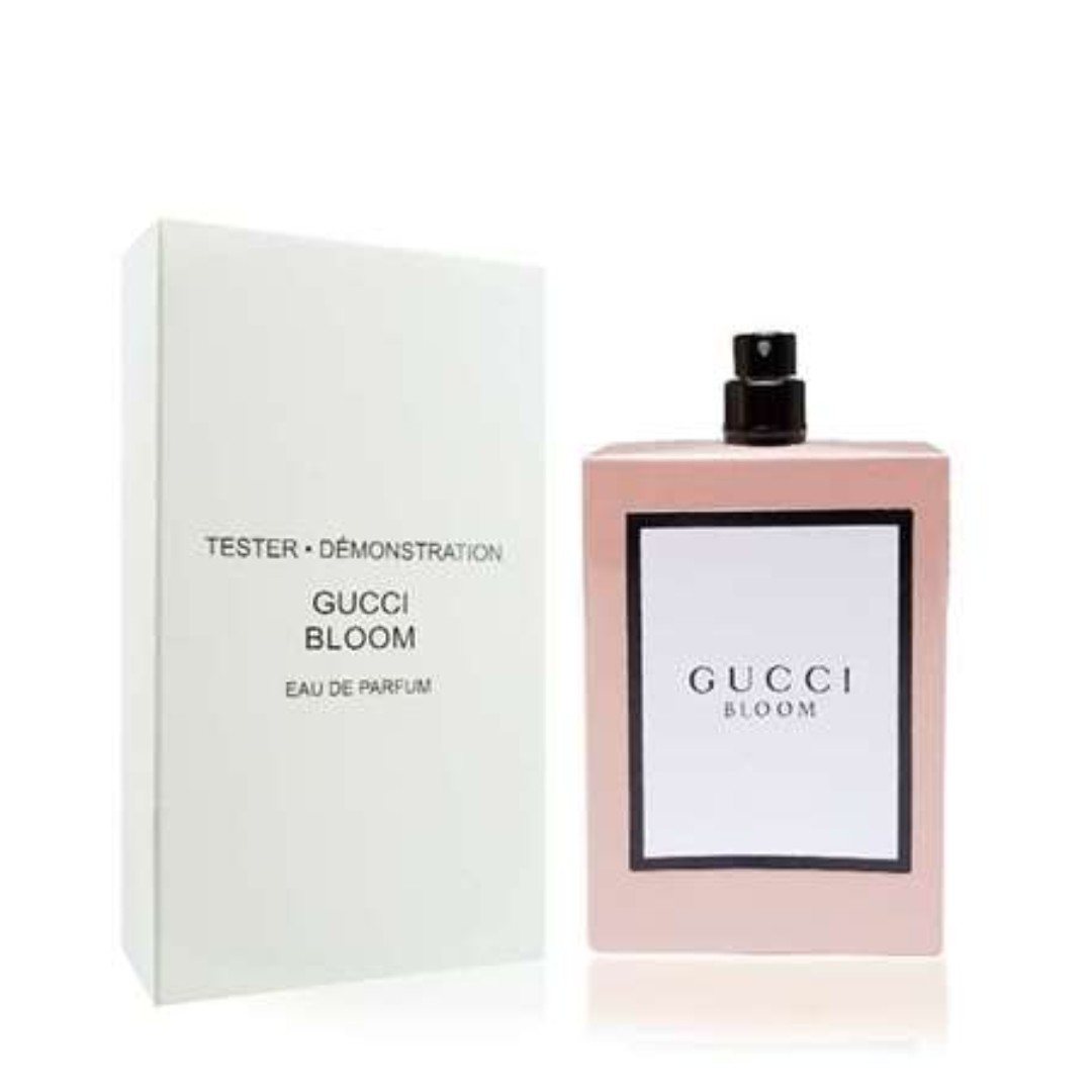 Gucci Bloom Edp 100ml Tester Health Beauty Perfumes Nail Care