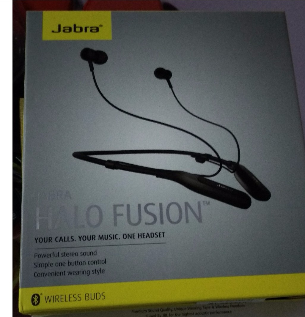 85c4b601fb8 Jabra Halo Fusion , Mobile Phones & Tablets, Mobile & Tablet ...
