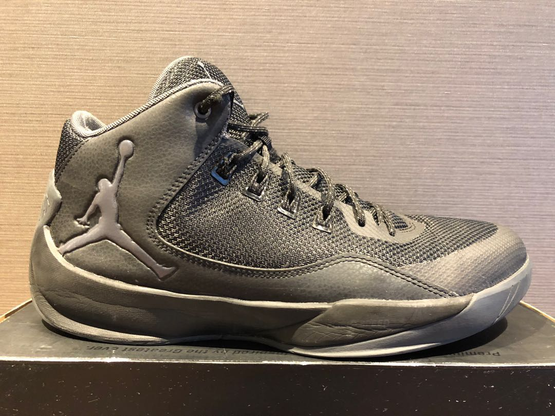 quality design 9a1e0 193c9 Jordan Super.Fly 2, Men s Fashion, Footwear, Sneakers on Carousell
