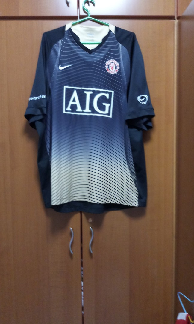 d26184389 Manchester United Nike Training Kit