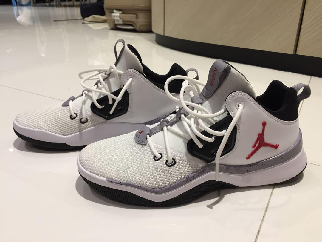 fa8b4aae978 Nike Air Jordan DNA, Men's Fashion, Footwear, Sneakers on Carousell