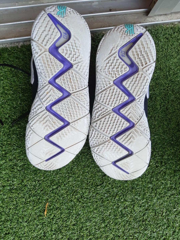 newest 6583b 0009a Nike kyrie 4 us 10, Men's Fashion, Footwear, Sneakers on ...