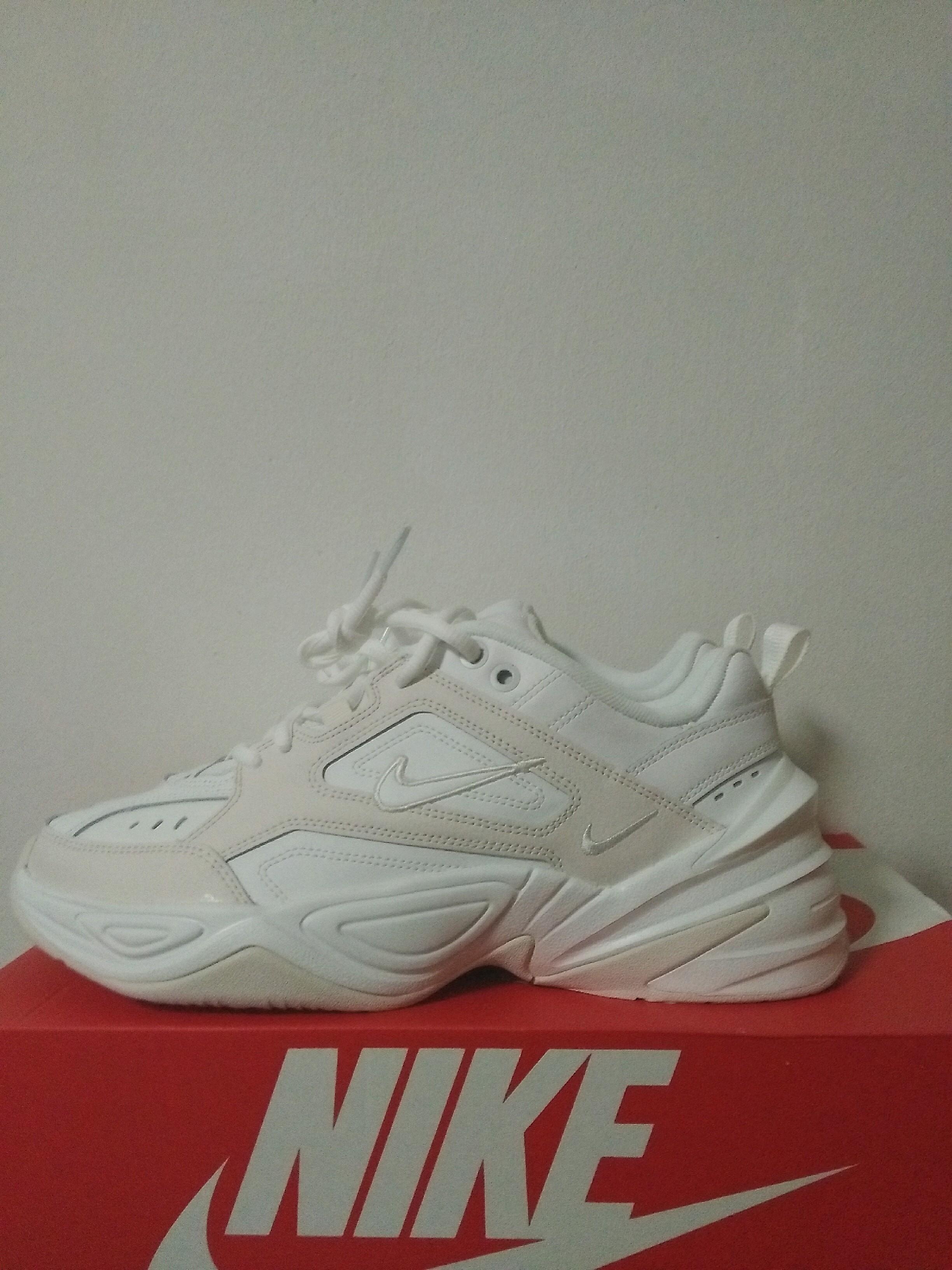 f6a366a38c06d BRAND NEW Nike M2K Tekno White Phantom
