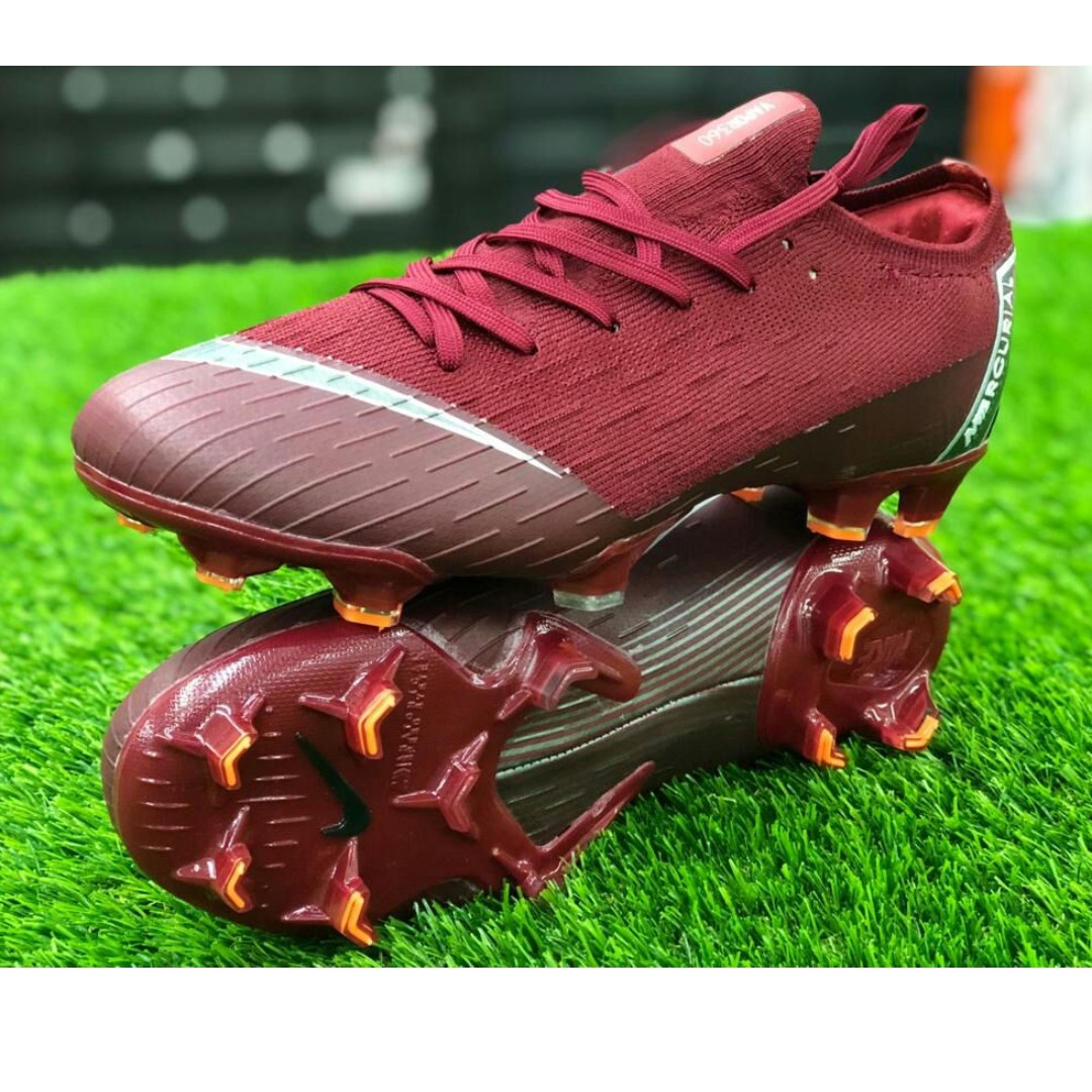 caf2f50d219 NIKE MERCURIAL VAPOR 360 ELITE FG (RISING FIRE EDITION)