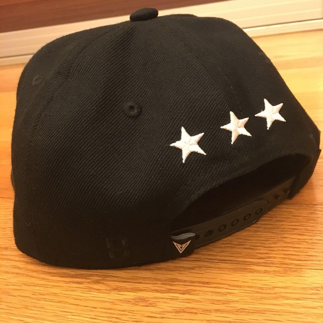 4f03b82c031  Original  XPX Punkhippie Cap