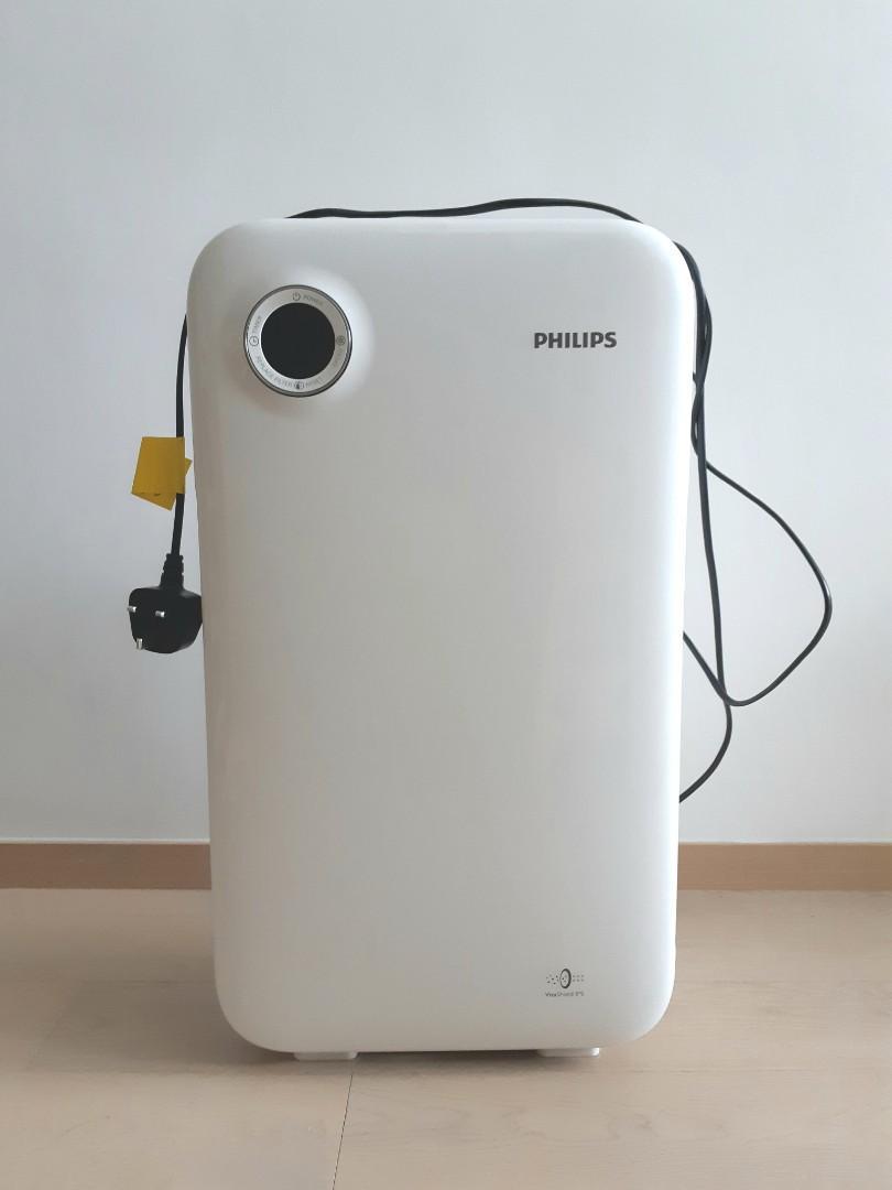 Philips 空氣清新機AC4014