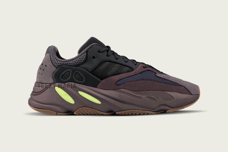 "ef4b6dab8 ⚡ (PO) Adidas yeezy wave runner 700 ""Mauve""⚡"