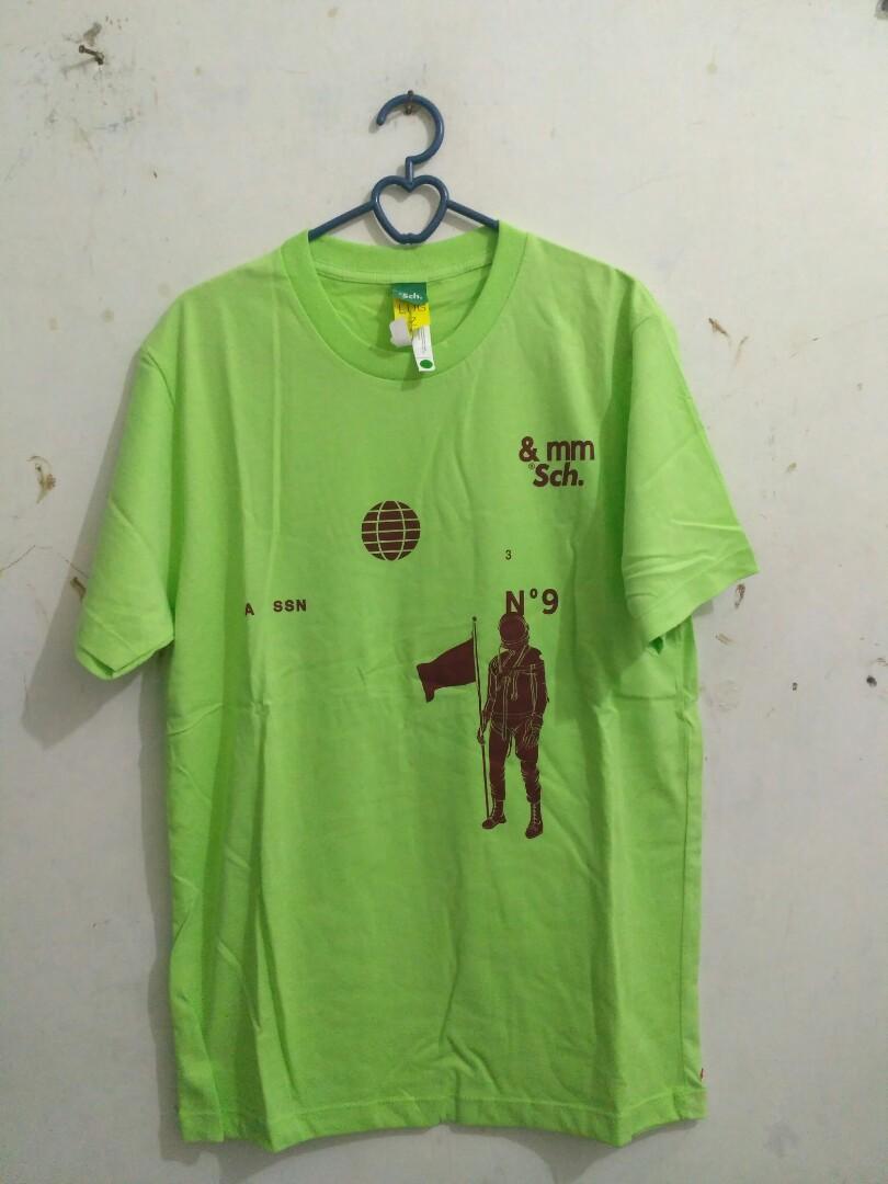 RSCH STABILO GREEN 1