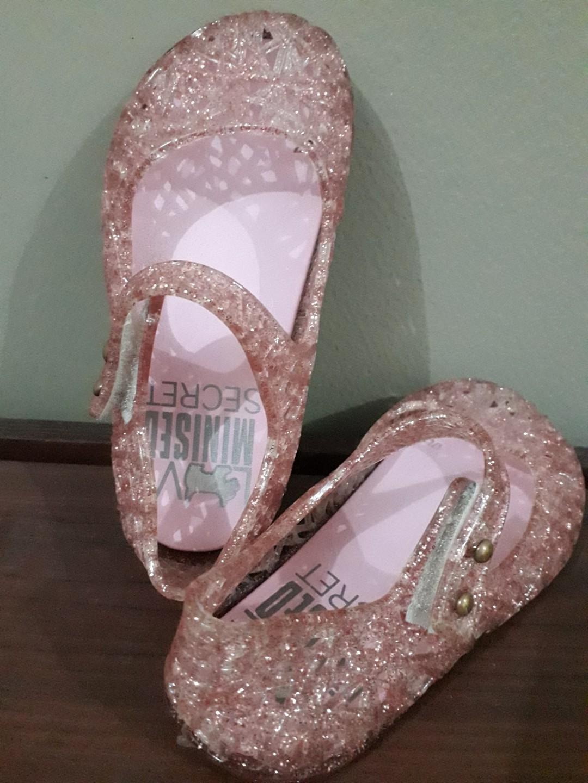 c04092235d50 Sepatu anak jelly shoes