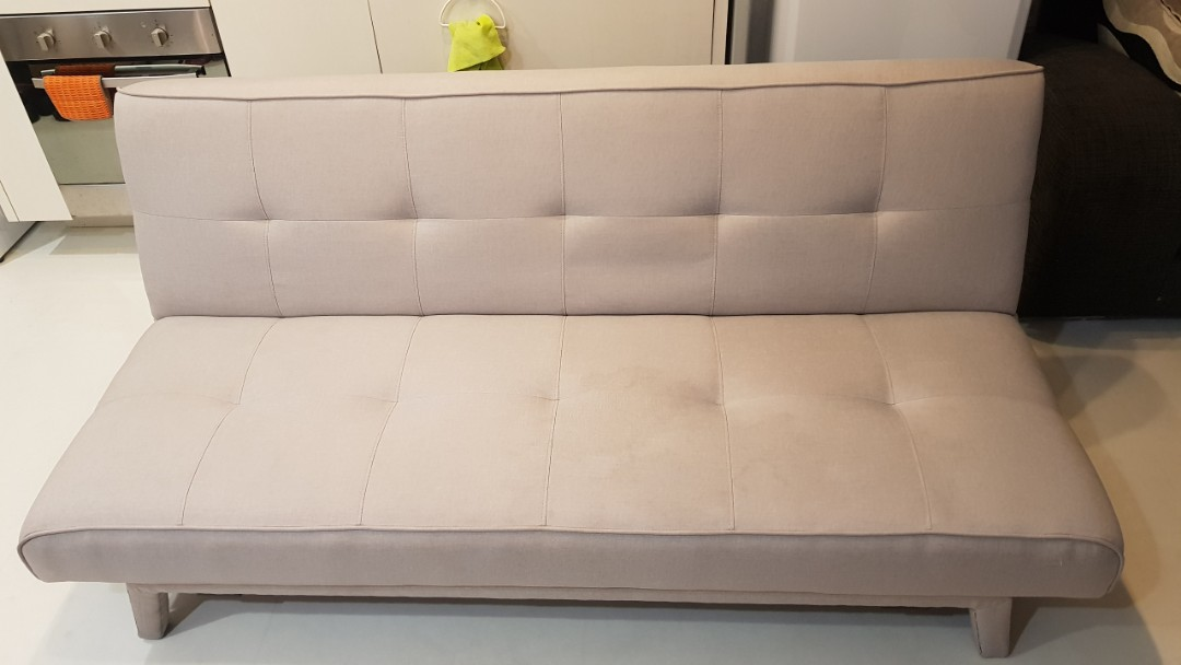 Sofa Bed For Sale Good As New