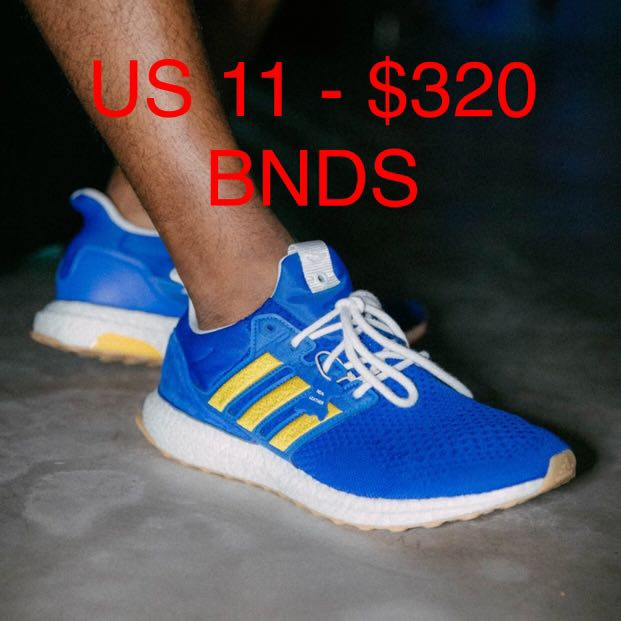 d894547f3 US 11 Engineered Garments Ultraboost 1.0