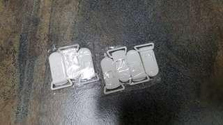 BN Pacifier Clips Hook Holder DIY