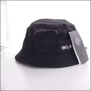 🚚 兒童漁夫帽 潮帽