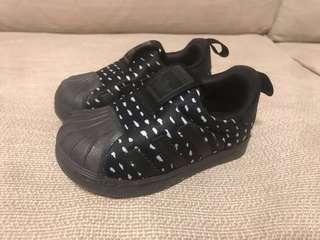 🚚 Adidas 幼童鞋 11.5cm