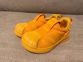 🚚 Adidas 幼童鞋 12cm
