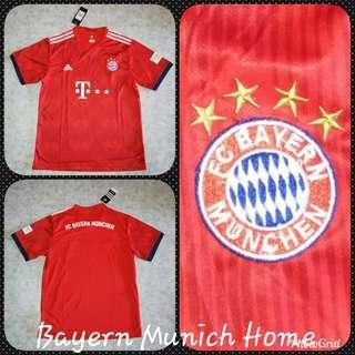 Bayern Munich Home Xl