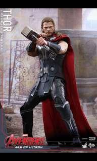Hot Toys Thor AOU MSIB