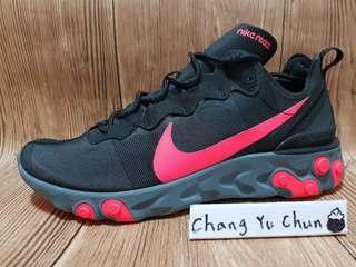 🚚 #NIKE特賣 #平民版 #ELEMENT87 #ELEMENT55 #BQ6166002 #Swoosh #男鞋 #慢跑鞋
