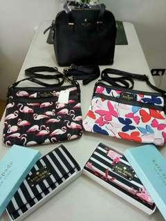 For take all kate spade