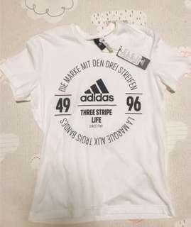 🚚 Adidas 全新上衣