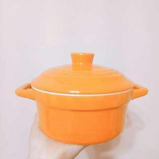 全新陶瓷湯鍋 烘焙盅