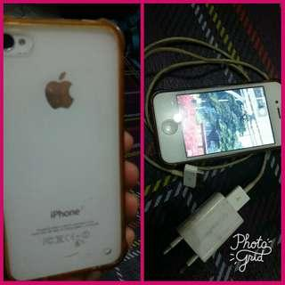 Jual hp second iPhone