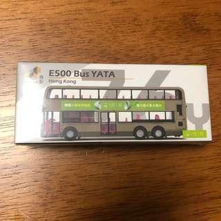全新Tiny 76y 一田巴士