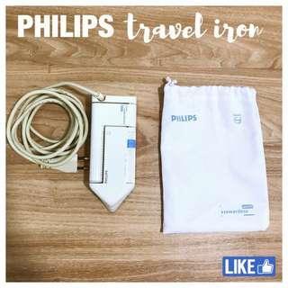 Philips Travel Iron