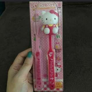 Hello Kitty 牙刷