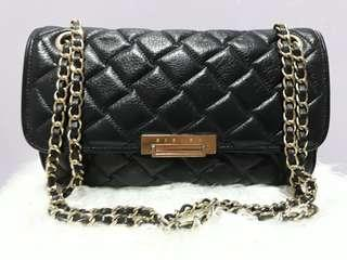 Sisley Quilted 2-way bag