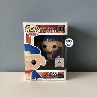 Funko Pop Asia Monkey King Pigsy