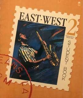 East.West 2 - Student Book - Kathleen Graves & David Rein