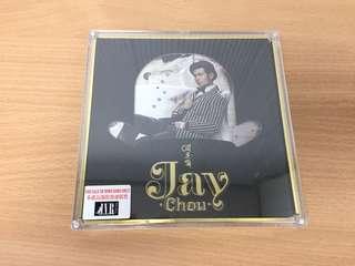 CD 周杰倫 <哎呦,不錯哦>