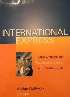 International Express - Upper Intermediate - Student's Book