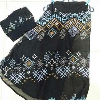 Bokitta chic maxi Navajo Jewels