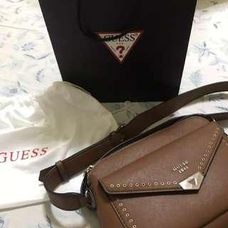 Authentic orig💯Guess sling bag