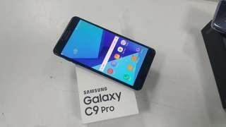 🚚 Samsung C9 pro Ram 6gb rom 64gb