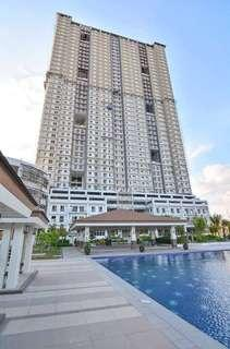 Zinnia Towers condo for sale in Quezon City