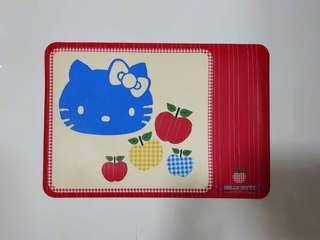 Hello Kitty Placemat Sanrio item